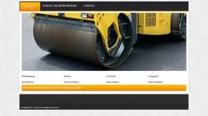 Asphalte Rive-Sud – Pavage en asphalte
