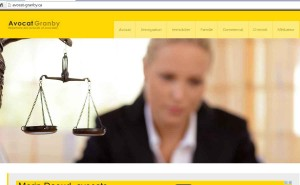 Avocat à Granby : plusieurs expertises répertoire des avocats de Granby