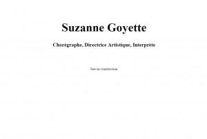 Suzanne Goyette