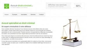 Avocat en droit criminel classé par ville pour mieux vous servir