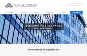 Cabinet d'avocats multisciplinaires Maître Gilles Veilleux
