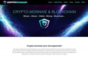 Crypto-monnaie pour tout apprendre pour acheter, vendre et échanger