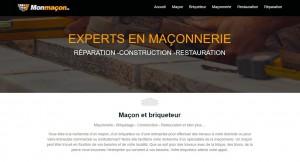 Mon Maçon : trouvez une entreprise de maçonnerie, briqueteur pour la restauration et la rénovation